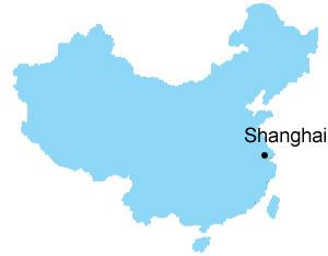 Shanghai map map of china shanghai city maps shanghai maps gumiabroncs Gallery