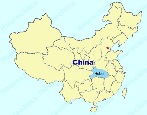 China Travel Agency Visa