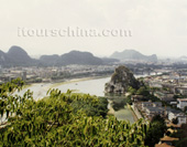 Guilin Highlight Tour