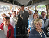Beijing Coach Tour / Bus Tour