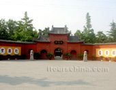 Luoyang Highlights Day Tour