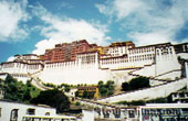 Lhasa 4-Day Holy City Tour
