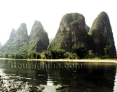 Li River One Day Tour