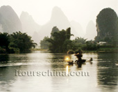 Guilin Luxury Tour