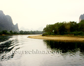 Yulong River Biking & Hiking Tour
