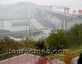 Yichang Three Gorges Dam Day Tour