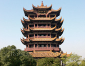 Yichang Jinzhou Wuhan 3Days Tour