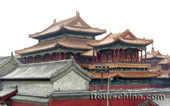 Beijing Highlight Day Tour